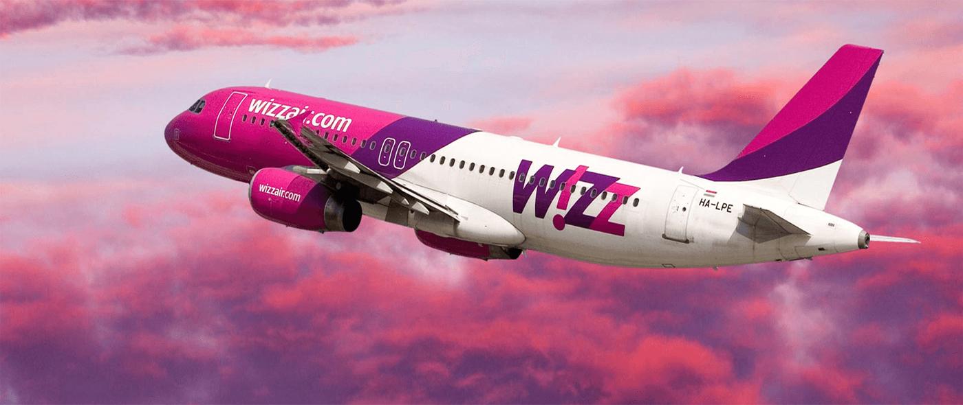 Wizz Air - 222